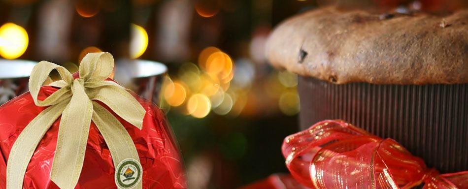 Ronchi del garda produce autentici panettoni artigianali
