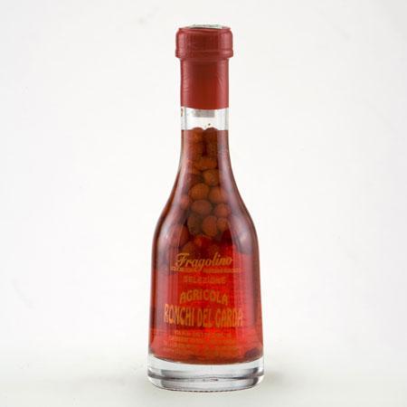 Liquore di fragoline di bosco